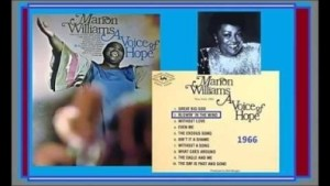 Marion Williams - Blowin